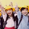 元『小一』モデル楓くん・あかりちゃんの「入学おめでとう動画」が可愛すぎると話題