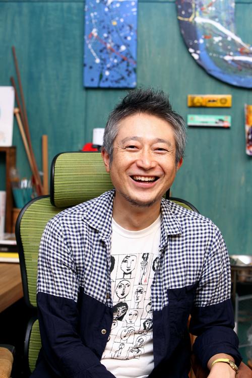 1文字違いで大違いの言葉遊びを楽しんでほしい【絵本作家インタビュー】鈴木のりたけさん