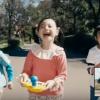 『小学一年生』5月号のCM動画を公開 小一モデルが「ドラえもん こえピアノ」で