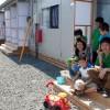 東日本大震災 被災地の小学生~入学から卒業まで~ 4.復興の長い道