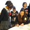学校は一番安い「公共のサービス事業」 『毎日かあさん』の作者・西原理恵子さん