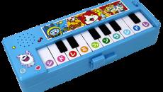 ピアノが弾けるペンケース!『小学一年生』5月号の付録も豪華です