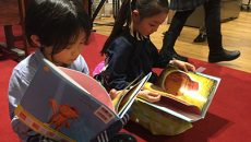 1年間で1,000冊読破!小学1年生が書いた小説『恋の物語』とは…