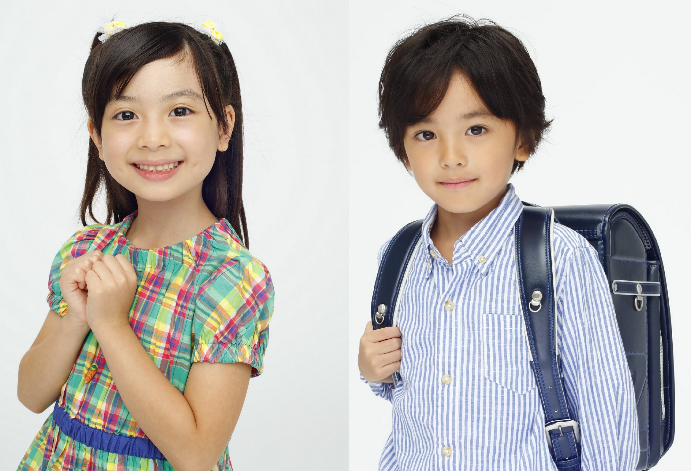 【速報】『小学一年生』モデル 2017年度グランプリが決定!