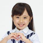 小畑 乃々ちゃん 2017『小学一年生』モデル
