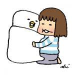 コンドウアキさん【絵本作家インタビュー】いい気分で眠りについてほしい