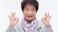 【終了しました】尾木ママ トーク&サイン会! 『小学一年生』新入学おめでとう記念!