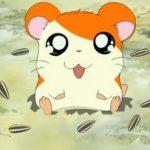 マイナビ「平成といえば」特集にハム太郎登場! てちてち冒険を続ける理由とは?