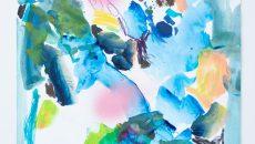 色を感じる、色と遊ぶ。  ひがしちかさんと創りあげるキャンバスへようこそ。