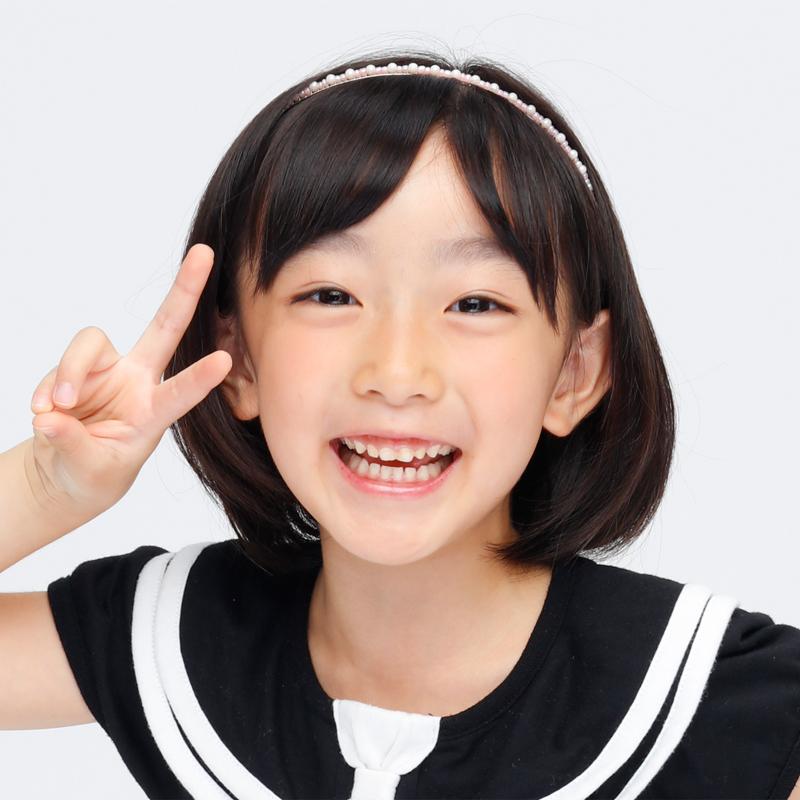 古山椛葉ちゃん