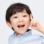 岡坂 幸蔵くん 2019『小学一年生』モデル