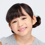 田中 未唯奈ちゃん 2019『小学一年生』モデル