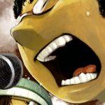 ミュージシャン・サンボマスターの章 【ドキュメンタリーまんが】