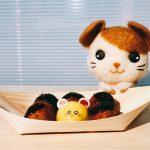 キーワードは「たこやき」!?  「ハム太郎カフェ」大阪限定メニューを徹底紹介