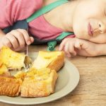 朝ごはんでも、おやつでも、ピクニックでも食べたい! ちょっととくべつフレンチトースト