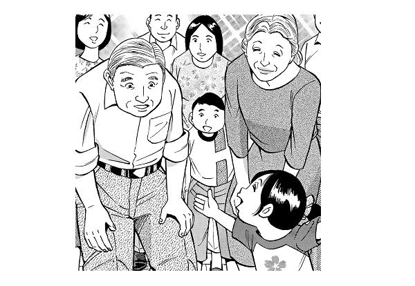 第10話【最終話】平成から令和へ