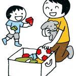 生活習慣は3ステップで身につける!【『ベビーブック9月号』育児特集 番外編 Q&A】