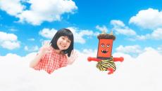 元小一モデル大活躍!「ピカいち CHANNEL」の初代MCに竹野谷咲ちゃんが就任!