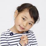 池谷 美音ちゃん 『小一』2021モデル